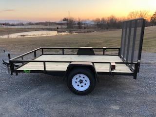 Single-Axle
