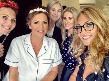 Jennie Sawdon Wedding Team.JPG