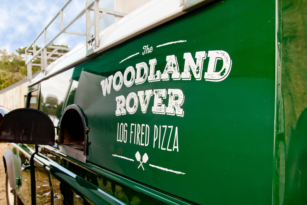 The Woodland Rover