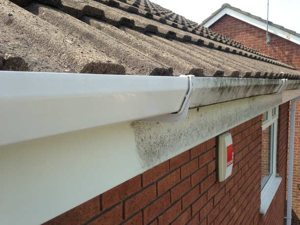 Copy of Facia & Soffit Cleaning