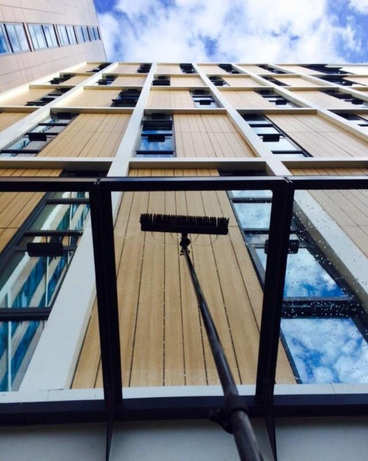 Copy of Commercial Window Cleaning
