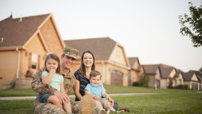 9 Home-Buying Costs Veterans and Active Military Should Keep in Mind