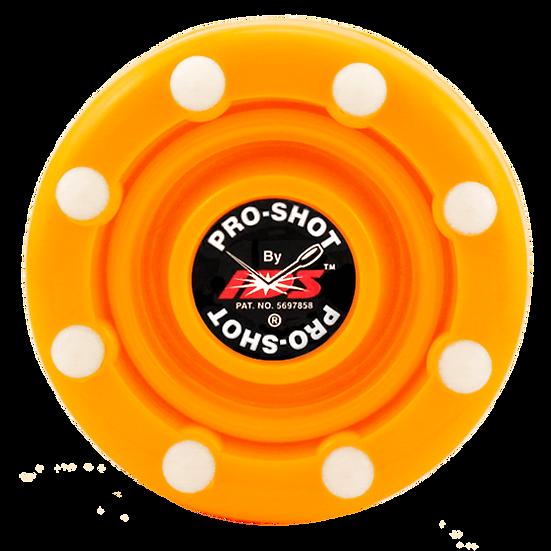 Flo Orange – IDS Pro Shot Puck