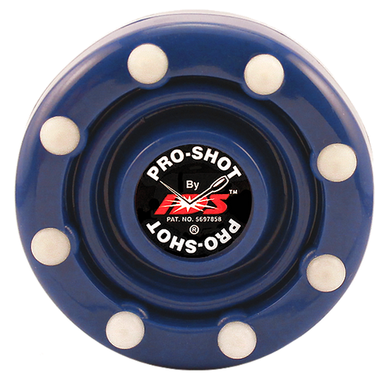 Blue – IDS Pro Shot Puck
