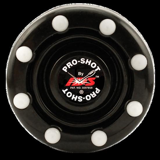 Black – IDS Pro Shot Puck