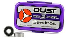 Oust Moc 9 Airrr Bearings