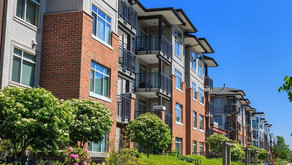 How to buy and finance apartment buildings