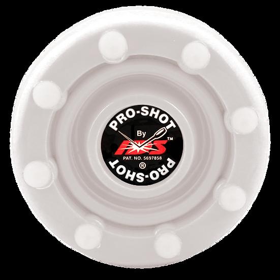 White – IDS Pro Shot Puck