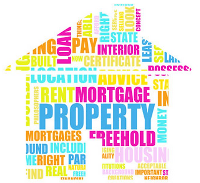 Residential Terminology