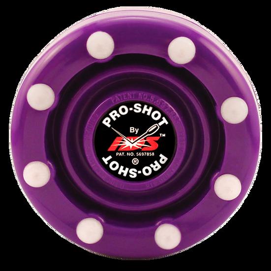 Purple – IDS Pro Shot Puck