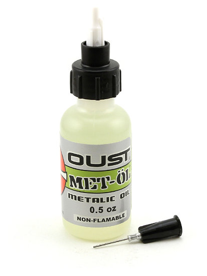 Oust – Metol Oil