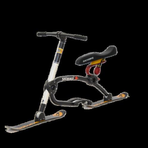 K6 Skibike Soft Saddle