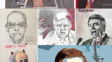The Senator Portrait Project