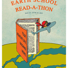 Earth School Read-a-thon