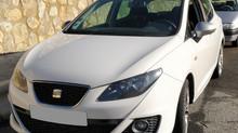 Seat Ibiza 2.0 TDI FR 143CV de 2010.
