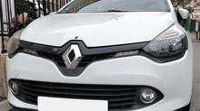 Renault Clio IV 1.5 DCI 75CV de 2013.