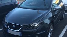 Seat Ibiza 2.0 TDI FR 143CV de 2011.