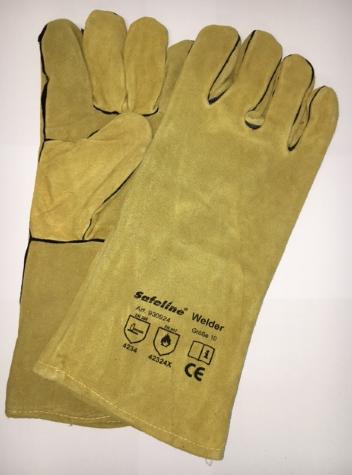 """Schweißer-Handschuh """"Welder"""""""