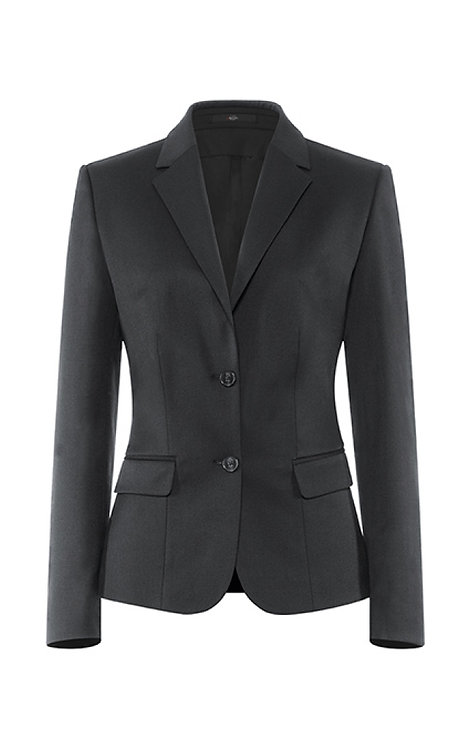 "Damen-Blazer ""Basic"" Comfort-Fit"