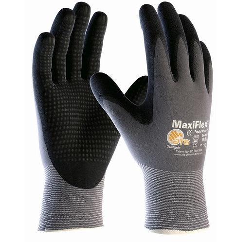 "Nylon-Strickhandschuh ""Maxiflex Endurance"""