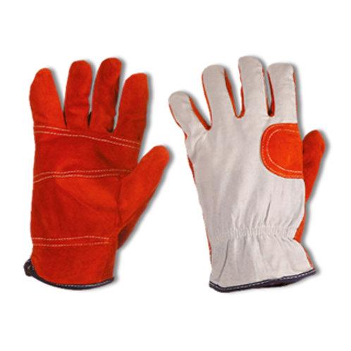 "Rindvollnarbenleder-Handschuh ""AP-2"""