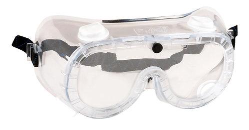 Indirekt belüftete Vollsichtbrille PW21