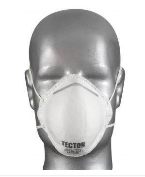 Feinstaubmaske P2 TECTOR