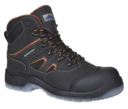 "Sicherheitsstiefel ""All Weather"" S3 WR"