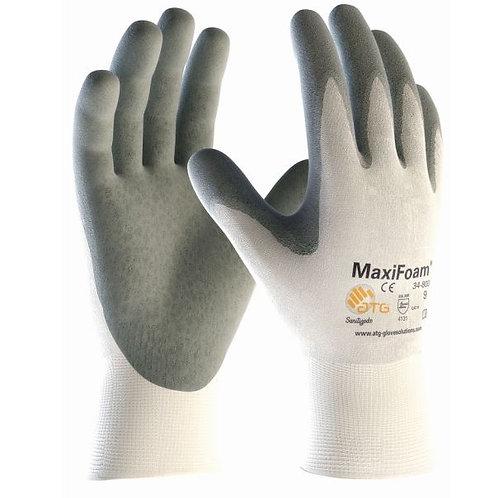 "Nylon-Strickhandschuh ""MaxiFoam"""