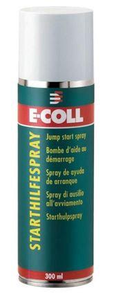 E-Coll Zinkspray, 400ml