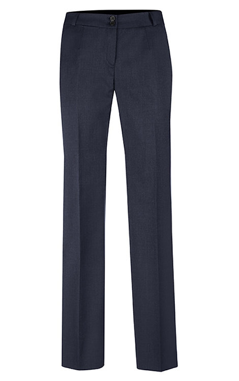 "Damen-Hose ""Basic"" Comfort-Fit"