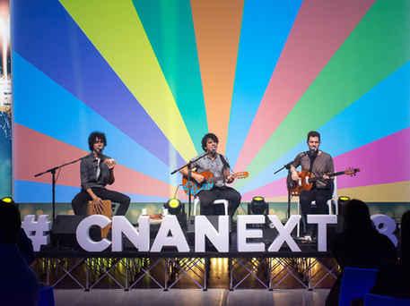 CNA Next 2018