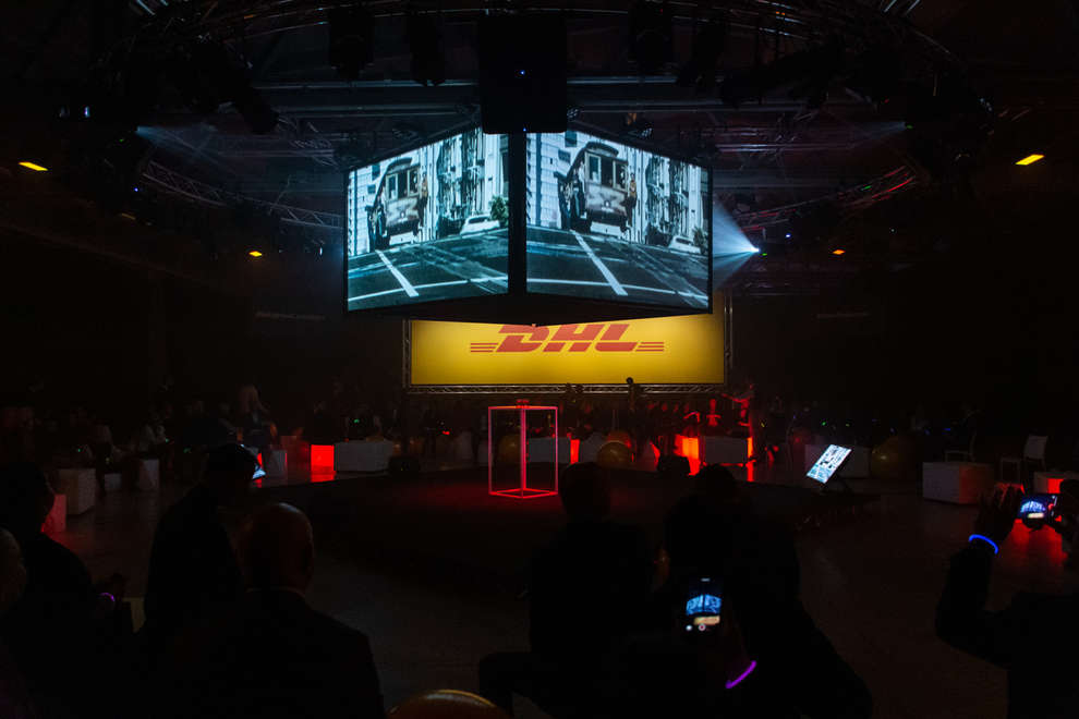 DHL CHRISTMAS PARTY 2019 - 2019-12-20 LO