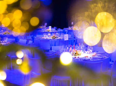Christmas Gala Dinner