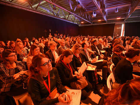 Marketing Research Forum 2018