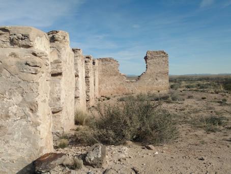 Fort Craig Historic Site
