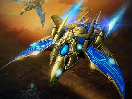 StarCraft Update 6/13/2018