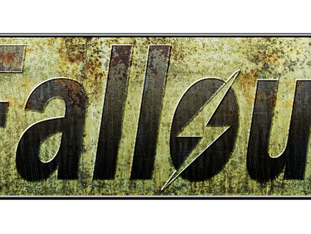 Fallout Update 6/20/2018