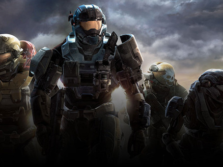 The Halo RPG is now Available!