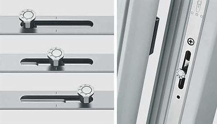 Schimbat feronerie ferestre termopane timisoara
