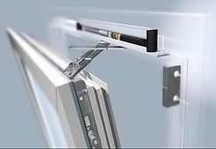 Reparatii ferestre termopan,aluminiu,lemn,pvc