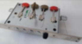 Deblocari-reparatii usi metalice blindate cisa mottura-dierre