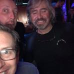 Steve, Pat and Rick