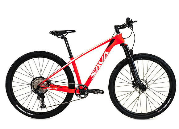 M90 Carbon Technical Bicycle