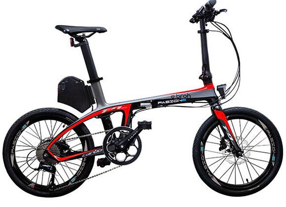 Electric bike Pasione