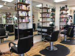 The Stylist's Office