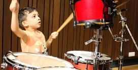 Percussion Bootcamp: Latin Music