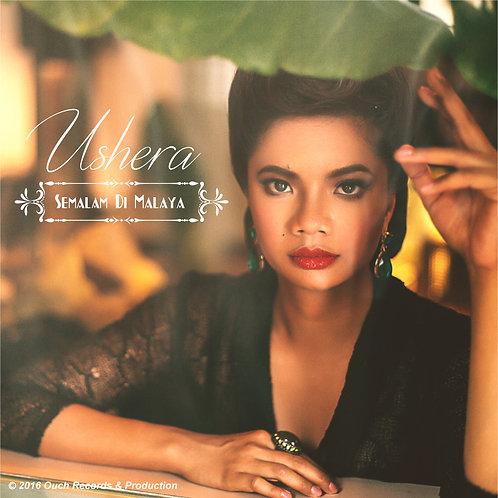 [Full Album CD] Semalam Di Malaya