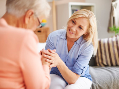 Family Caregivers Provide Billions of Hours of Care Annually