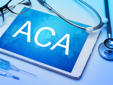 Affordable Care Act Open Enrollment 2020 Help Still Available